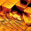 L'or suit toujours sa tendance à la hausse sur le long terme