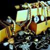 Investir dans l'or physique avec de simple bijoux voire des lingots
