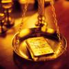 L'or, contrevaleur principale à la monnaie ?