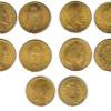Les Riceys : Un trésor de 497 pièces d'or sera vendu aux enchères à Los Angeles