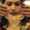 Les importations d'or en Inde ont doublé pendant la Diwali