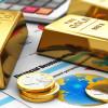 Les cours de l'or favorisent une percée en hausse