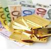 L'or retrouve son niveau bas de 2010