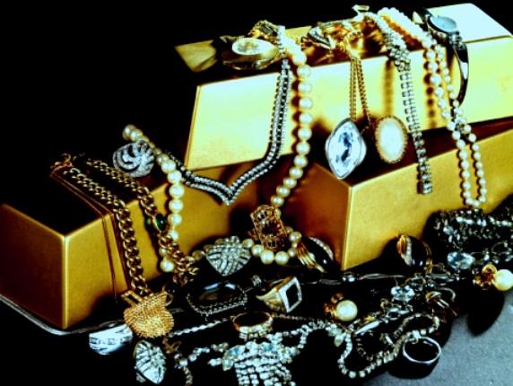 bijoux&lingots