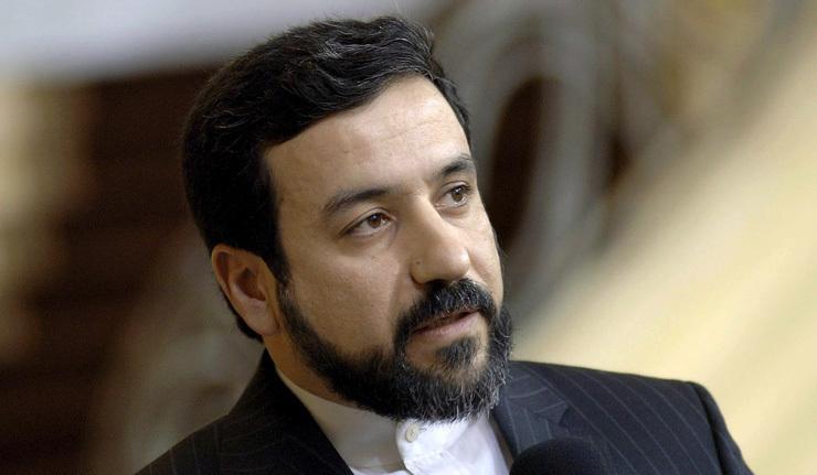 M. Abbas Araghchi