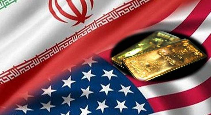 La vente d'or à l'Iran « sanctionnable » par les Etats-Unis
