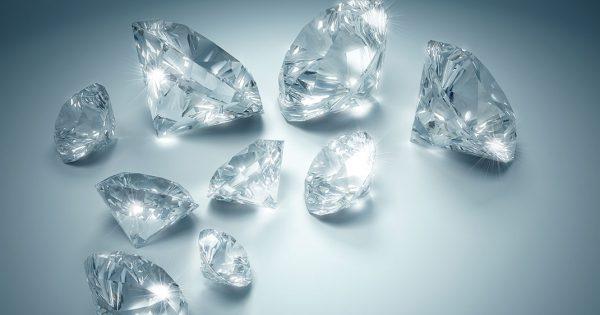cours du diamant
