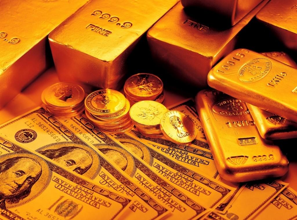 Tendance haussière pour le cours de l'or sur le long terme