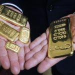 Est-ce le bon moment d'acheter de l'or?